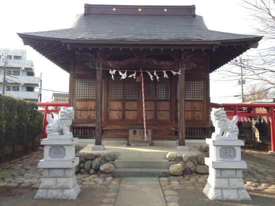 Juni Shrine