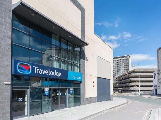 Photo of Travelodge Plymouth