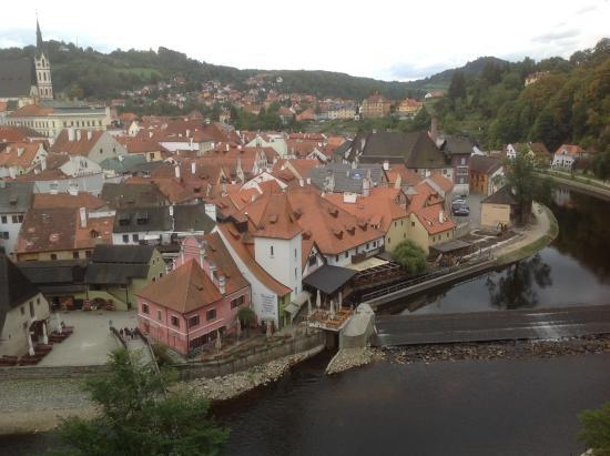 Praga Ekskursii