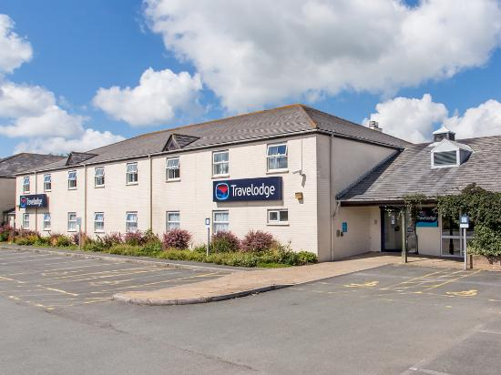‪Travelodge Bodmin Roche Hotel‬