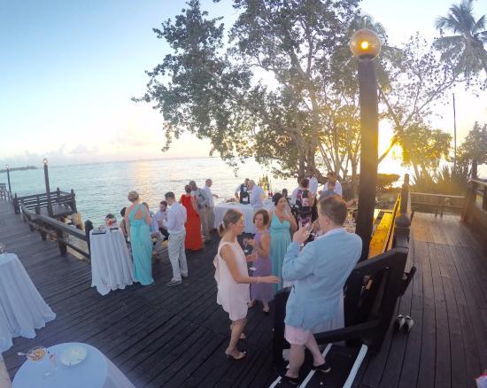 Hilton La Romana An All Inclusive Resort Tail Hour