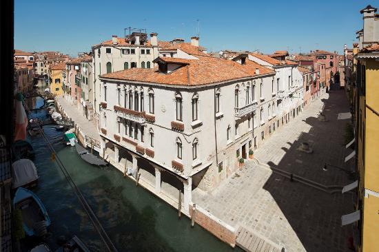 우나 호텔 베네치아