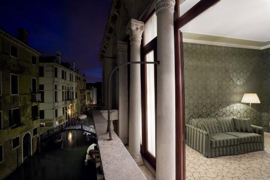 UNA Hotel Venezia: SUITE