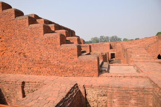 nalanda dynasty
