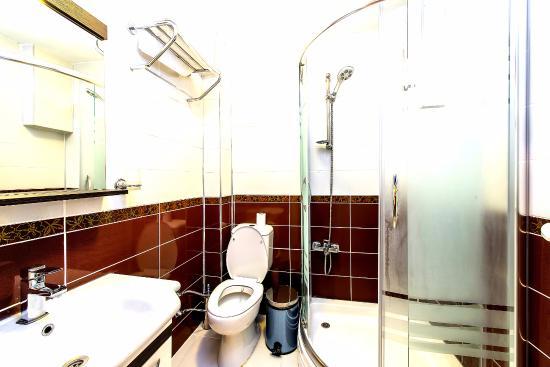 Melia suites stanbul t rkiye daire yorumlar ve for Reyyan hotel
