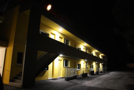 Motel Du Soleil