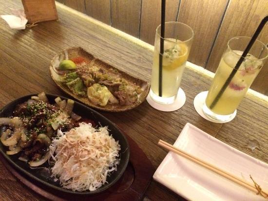 fujin teppanyaki japanese whisky jakarta restaurant reviews rh tripadvisor com