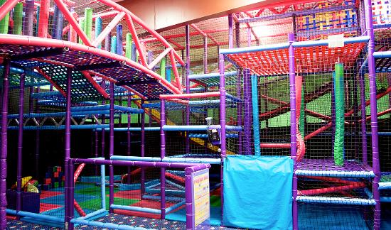 Sparkles Family Fun Centers Hiram