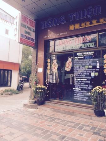 Hong Thien Backpackers Hotel: getlstd_property_photo