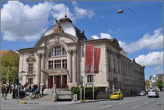 Stadttheater Furth