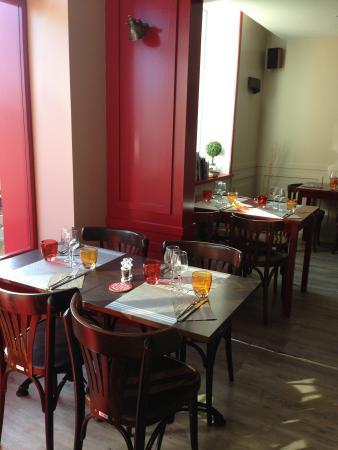 Restaurant Rue De L Ermitage Cherbourg