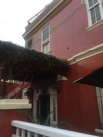 Casa De Huespedes Porta: photo0.jpg