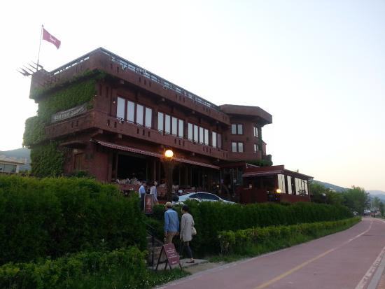 Waltz & Dr.Mahn Coffee Museum