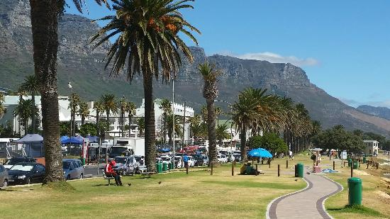Camps Bay, Sudáfrica: 20160302_144219_large.jpg