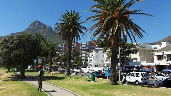 Camps Bay, Sudáfrica: 20160302_144229_large.jpg