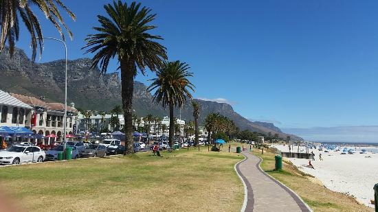 Camps Bay, Sudáfrica: 20160302_144255_large.jpg
