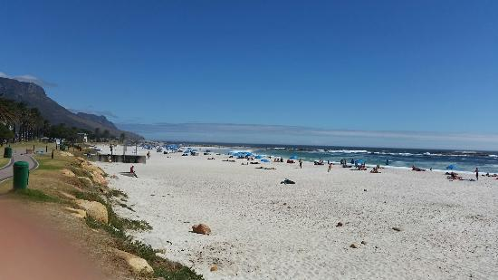 Camps Bay, Sudáfrica: 20160302_144309_large.jpg