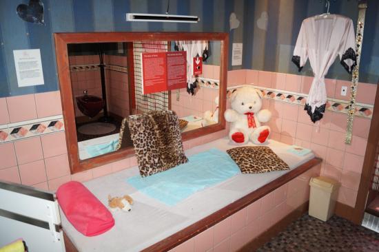 prostitution museum amsterdam alle sexstellungen