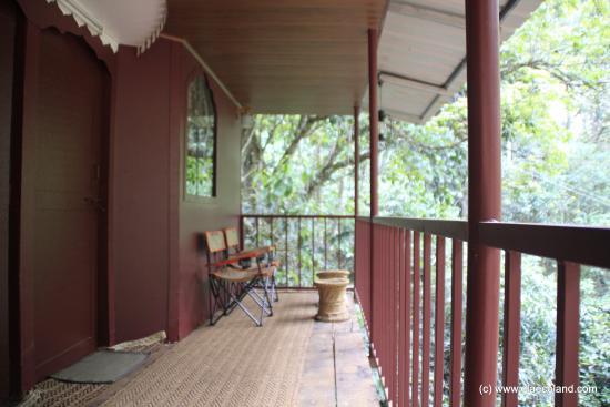 the rock house balcony picture of ela ecoland nature retreat rh tripadvisor co za