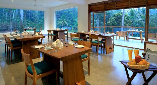 AMAANA PLANTATION RESORT (Thekkady, Kerala) - Resort ...