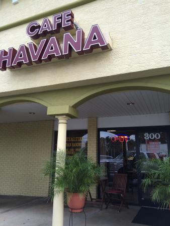 I migliori 10 ristoranti a ocala tripadvisor for Ayuttaya thai cuisine ocala fl