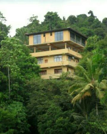 Kandy View Hotel: the best hotel I have ever been!!