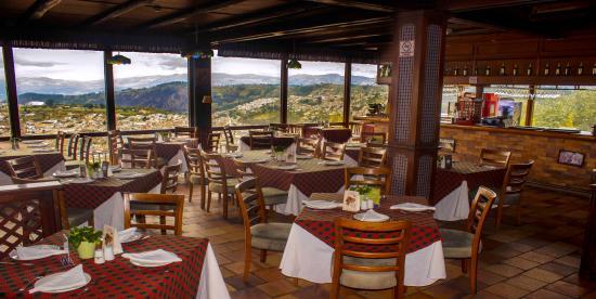Restaurante Pims Ecuador