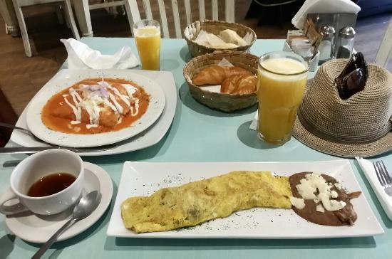 Piix Cafe
