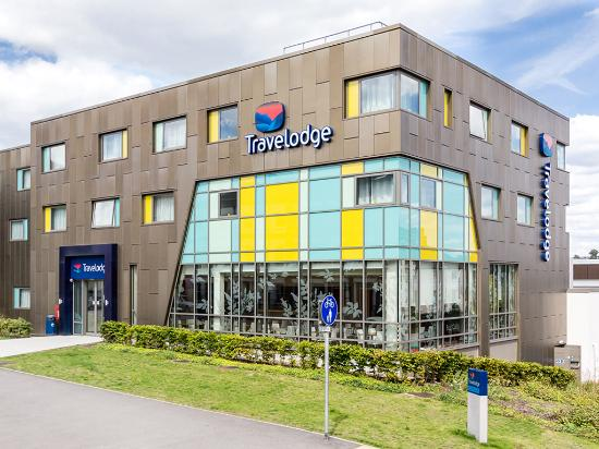 ‪Travelodge Aldershot Hotel‬