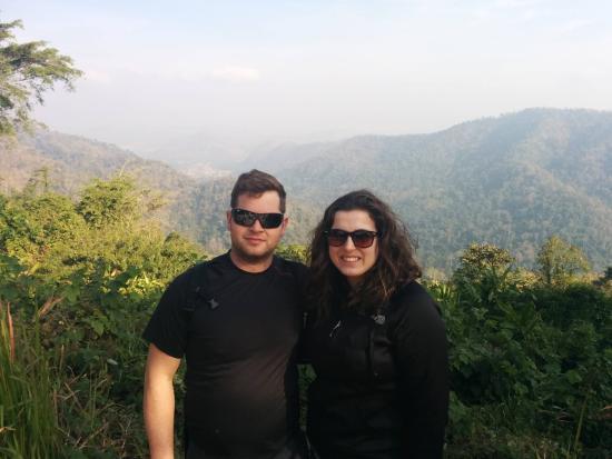 Cusco, Peru: Québécois en voyage!