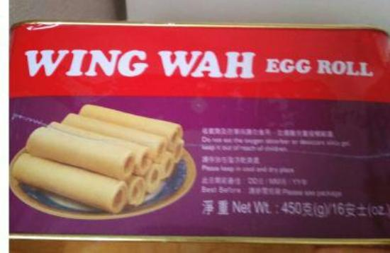 Wing Wah Bakery Picture Of Wing Wah Hong Kong Tripadvisor