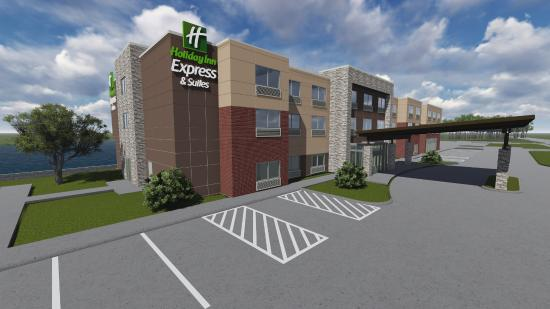 ‪Holiday Inn Express & Suites Rock Falls‬