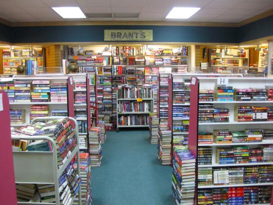 Brant's Books