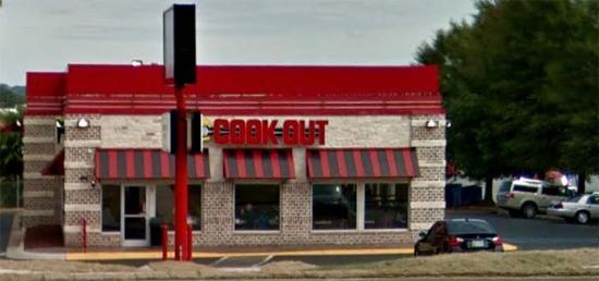Fast Food Restaurants In Hixson Tn