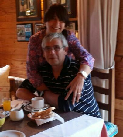 Hosteria Pichi Rincon: 20160225_232644_large.jpg