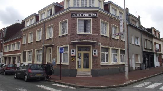 Photo of Hotel Victoria Calais