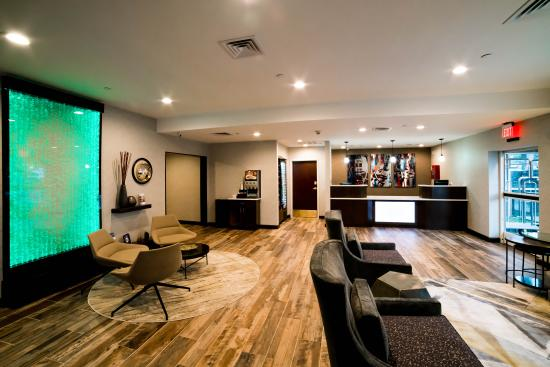 main lobby picture of best western plus nashville airport hotel rh tripadvisor com