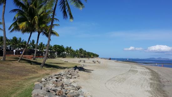 Hilton Fiji Beach Resort Spa Muddy