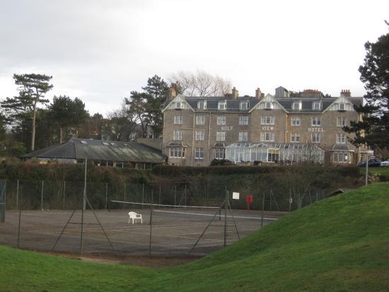 Golf View Hotel & Spa Foto
