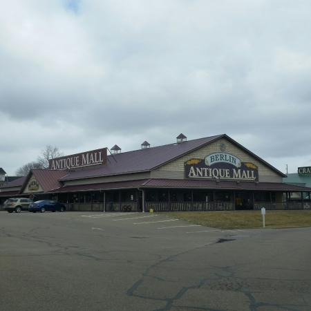 Berlin Village Antique Mall