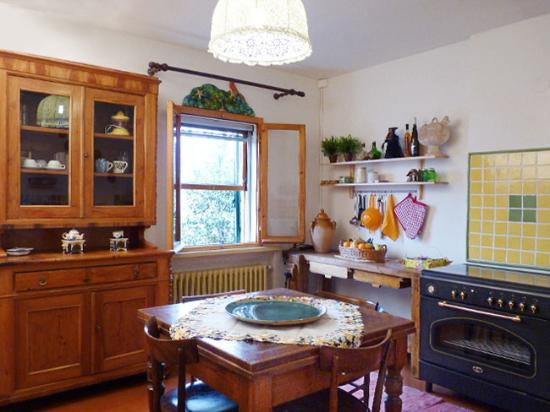 Bed and Breakfast Podere Sassarelo