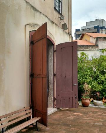 Heloisa Alberto Torres Cultural House