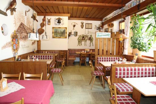 Gaststätte Café