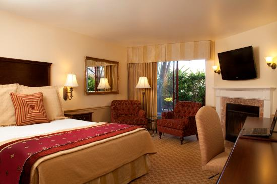 Photo of BEST WESTERN PLUS Victorian Inn Monterey
