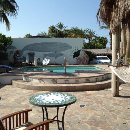 El Tiburon Casitas Image