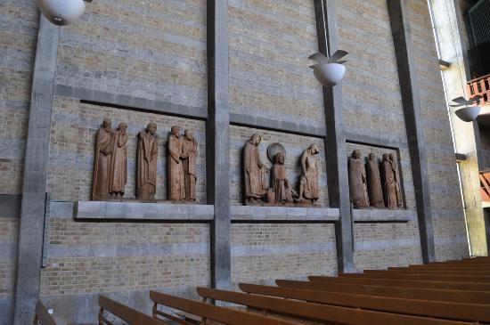 St. Johannis: Церковь Святого Иоанна