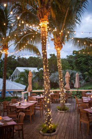 Elbow Cay: Nighttime fun