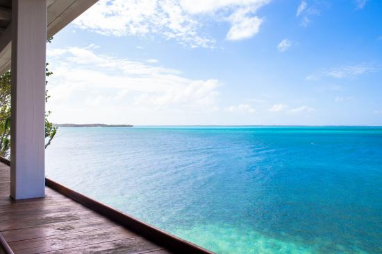 Elbow Cay: the Sea of Abaco