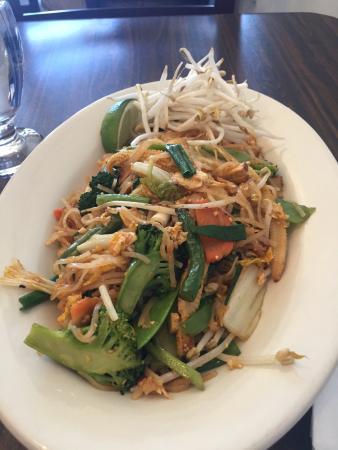 Wyckoff Thai