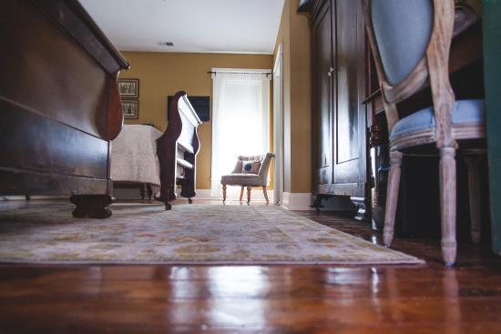 Granville, OH: The Buxton Inn - Room #8